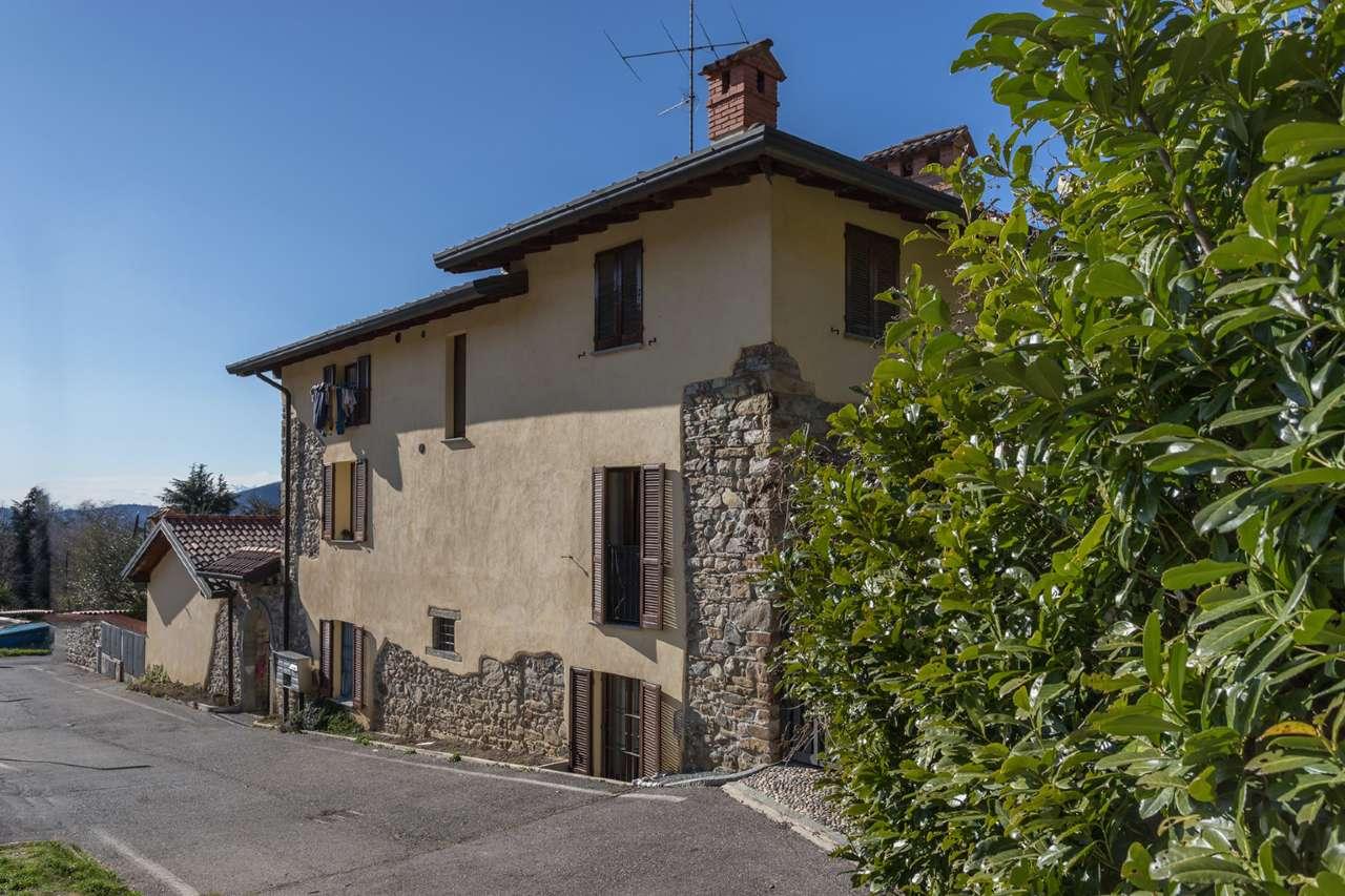 Appartamento in vendita a Caprino Bergamasco, 2 locali, prezzo € 39.000 | PortaleAgenzieImmobiliari.it