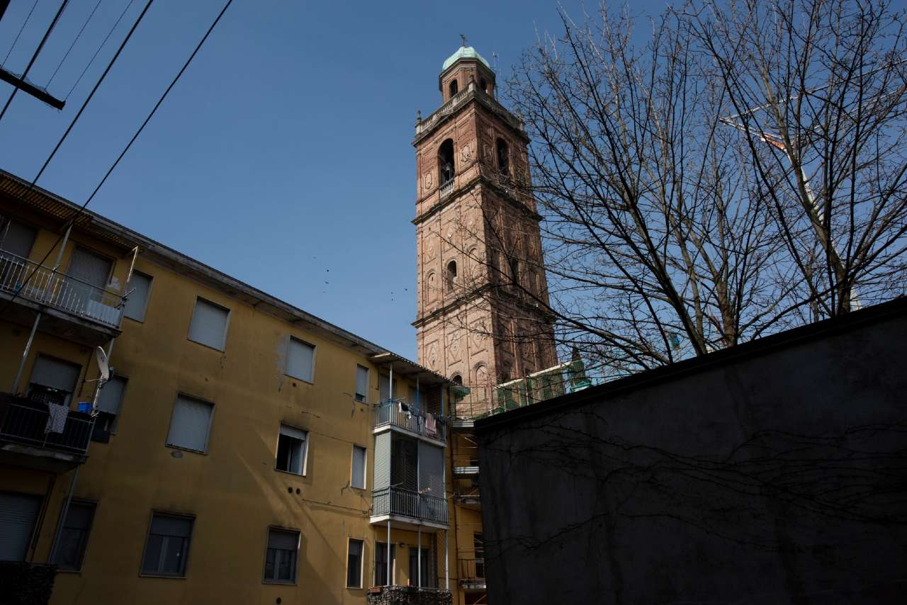 Appartamento in vendita a Caravaggio, 3 locali, prezzo € 39.000 | PortaleAgenzieImmobiliari.it