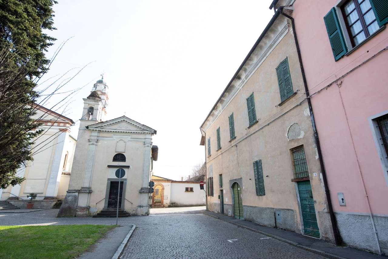 Appartamento in vendita a Camisano, 8 locali, prezzo € 80.000   PortaleAgenzieImmobiliari.it