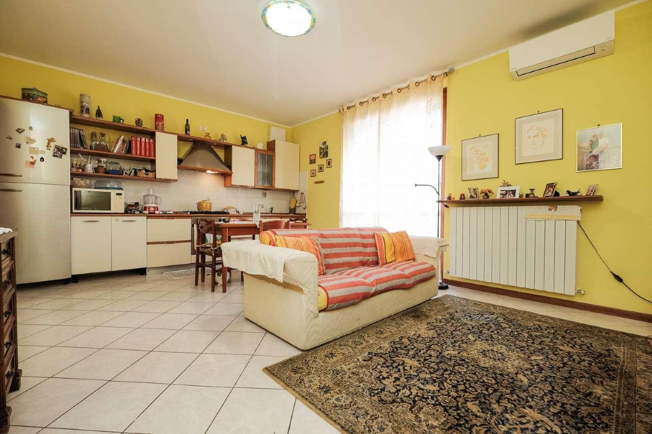 Appartamento in vendita a Bottanuco, 2 locali, prezzo € 68.000 | PortaleAgenzieImmobiliari.it
