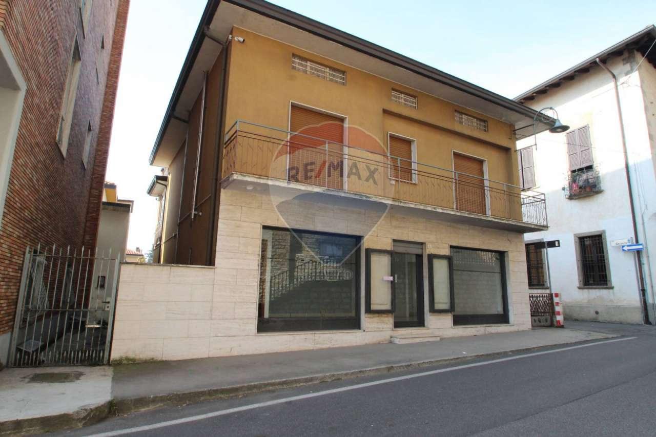 Negozio / Locale in affitto a Almenno San Salvatore, 1 locali, prezzo € 4.500 | CambioCasa.it