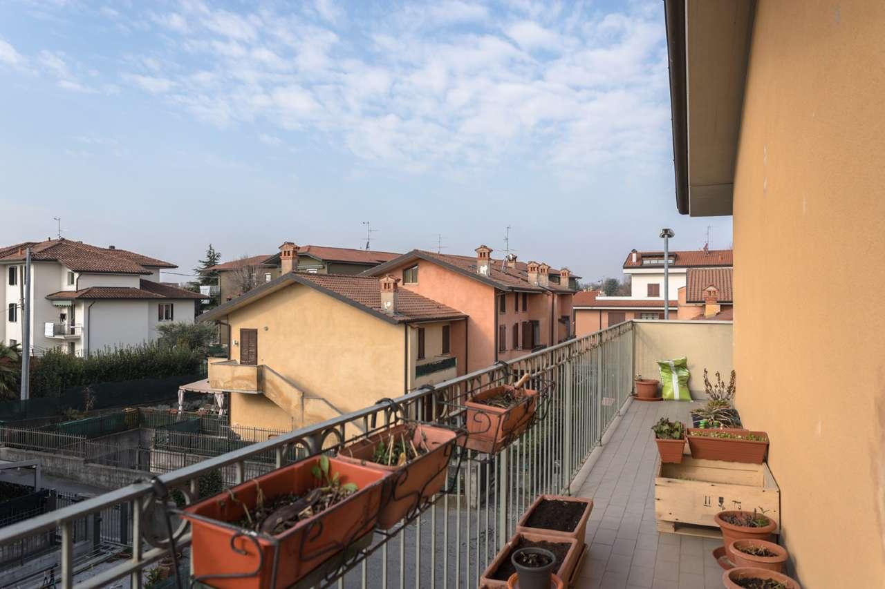 Appartamento in vendita a Terno d'Isola, 3 locali, prezzo € 115.000 | PortaleAgenzieImmobiliari.it