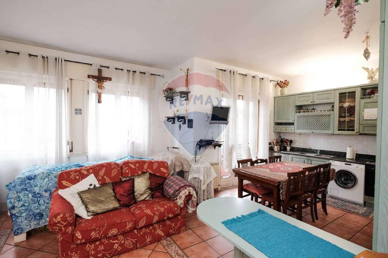 Appartamento in vendita a Gorlago, 4 locali, prezzo € 110.000 | PortaleAgenzieImmobiliari.it