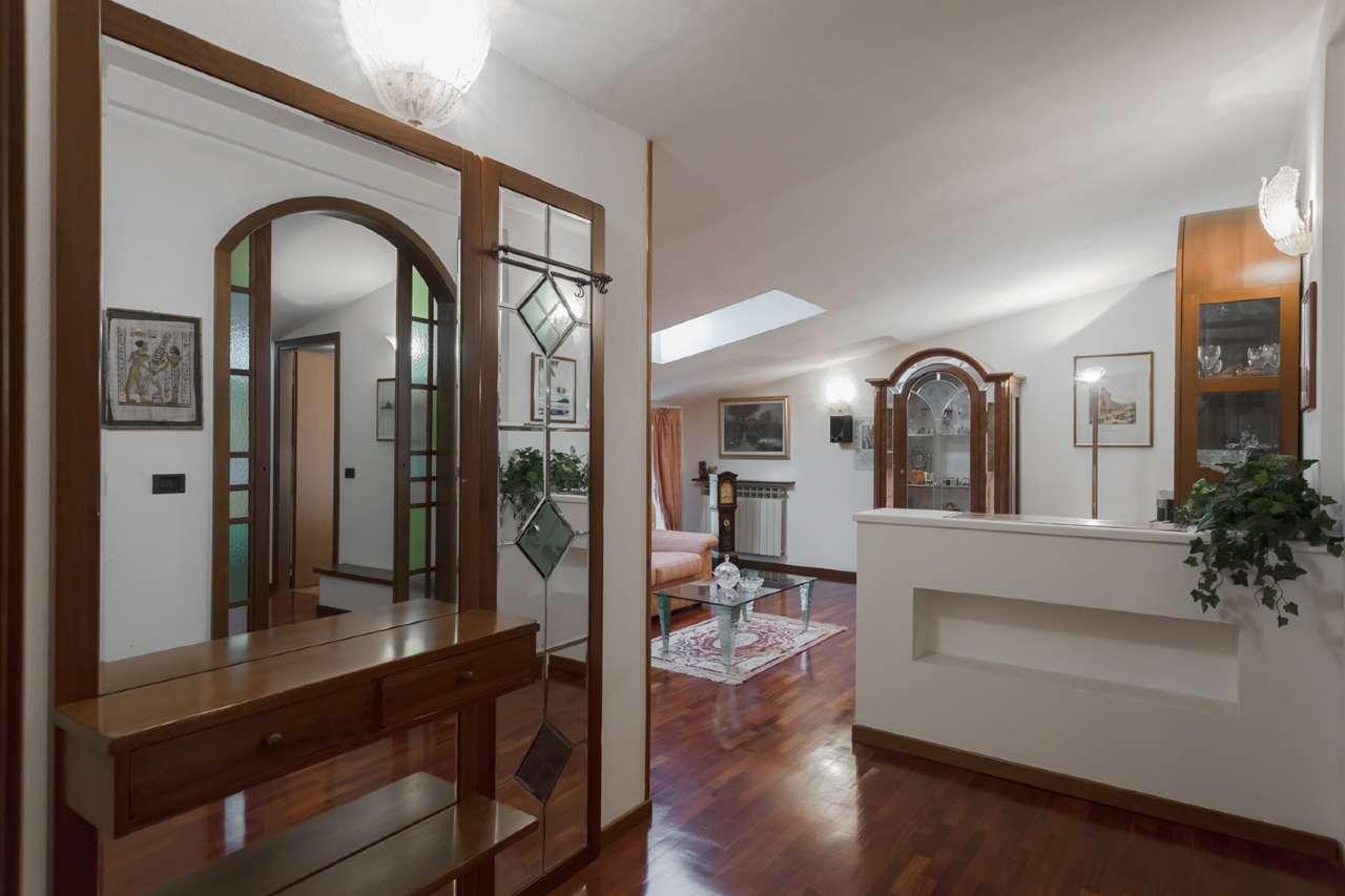 Appartamento in vendita a Bottanuco, 2 locali, prezzo € 67.000 | CambioCasa.it