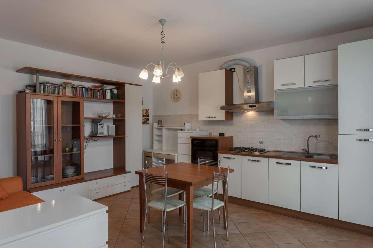 Appartamento in vendita a Olgiate Molgora, 2 locali, prezzo € 94.900   PortaleAgenzieImmobiliari.it