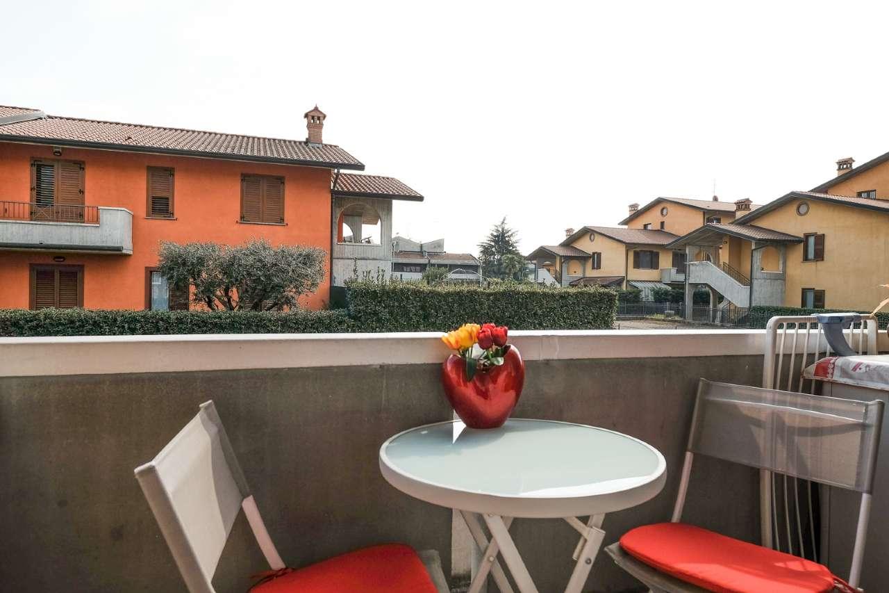 Appartamento in vendita a Brembate, 3 locali, prezzo € 110.000 | PortaleAgenzieImmobiliari.it