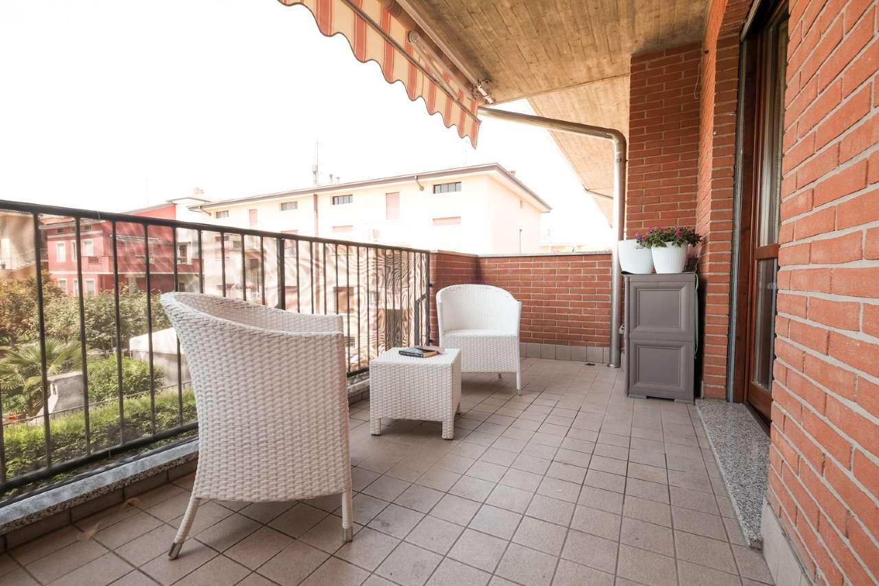 Appartamento in vendita a Bottanuco, 4 locali, prezzo € 145.000 | PortaleAgenzieImmobiliari.it