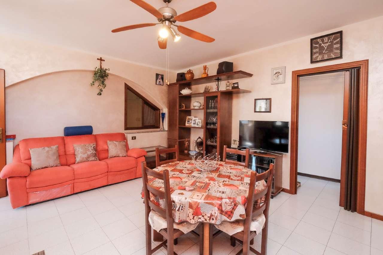 Appartamento in vendita a Terno d'Isola, 3 locali, prezzo € 79.000 | PortaleAgenzieImmobiliari.it