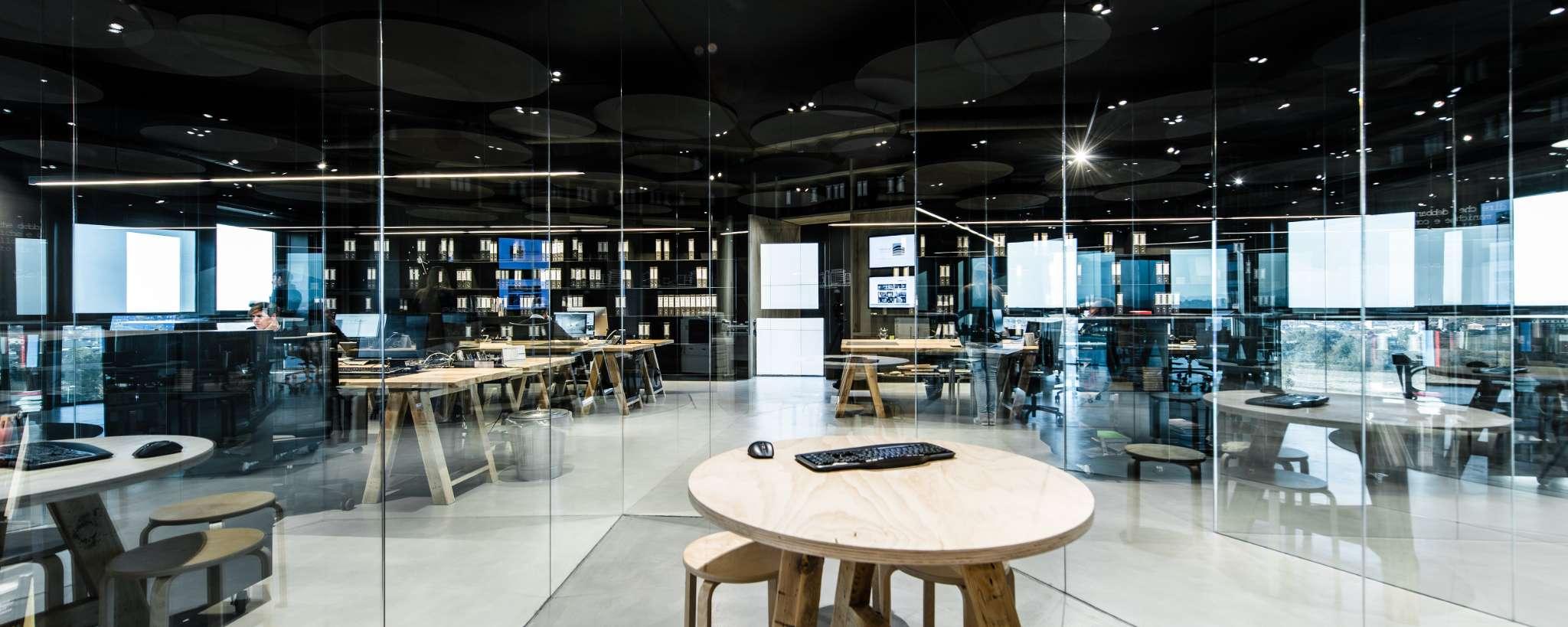 Ufficio / Studio in affitto a Terno d'Isola, 11 locali, prezzo € 3.000 | CambioCasa.it