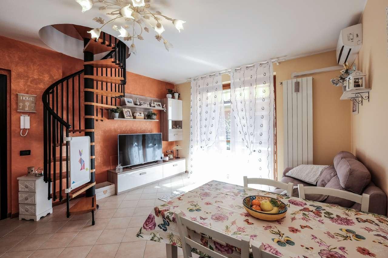 Appartamento in vendita a Terno d'Isola, 3 locali, prezzo € 135.000 | PortaleAgenzieImmobiliari.it