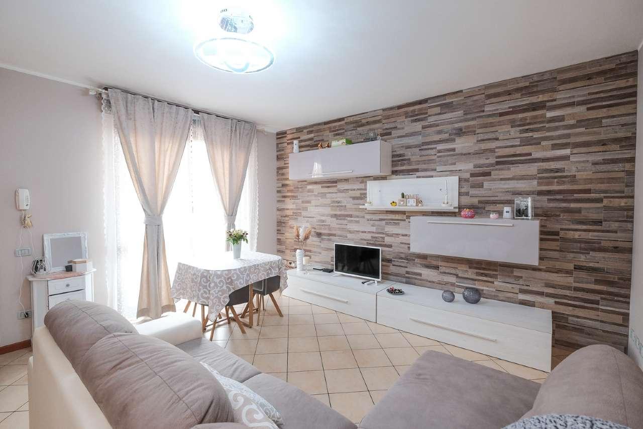 Appartamento in vendita a Ciserano, 3 locali, prezzo € 120.000 | PortaleAgenzieImmobiliari.it