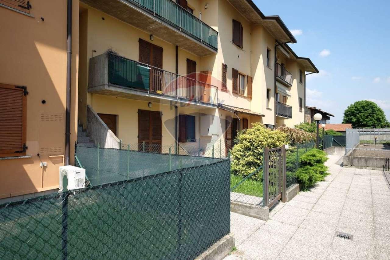 Appartamento in vendita a Terno d'Isola, 3 locali, prezzo € 97.000 | PortaleAgenzieImmobiliari.it