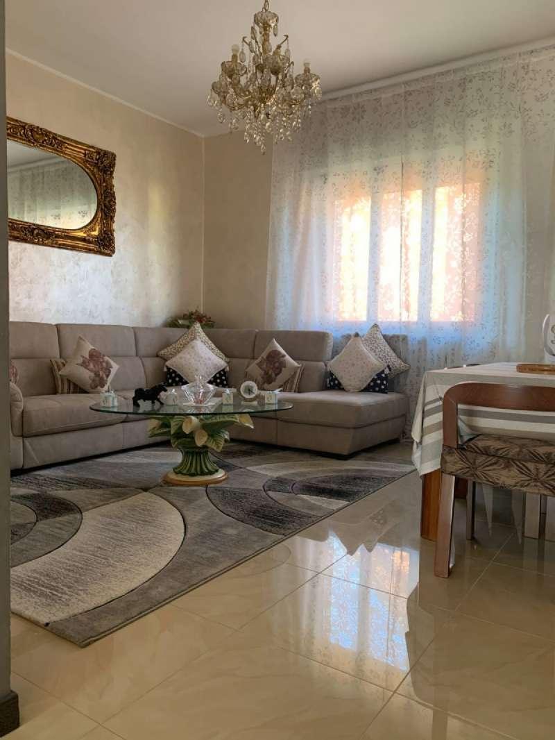 Appartamento in vendita a Chignolo d'Isola, 4 locali, prezzo € 119.000   CambioCasa.it