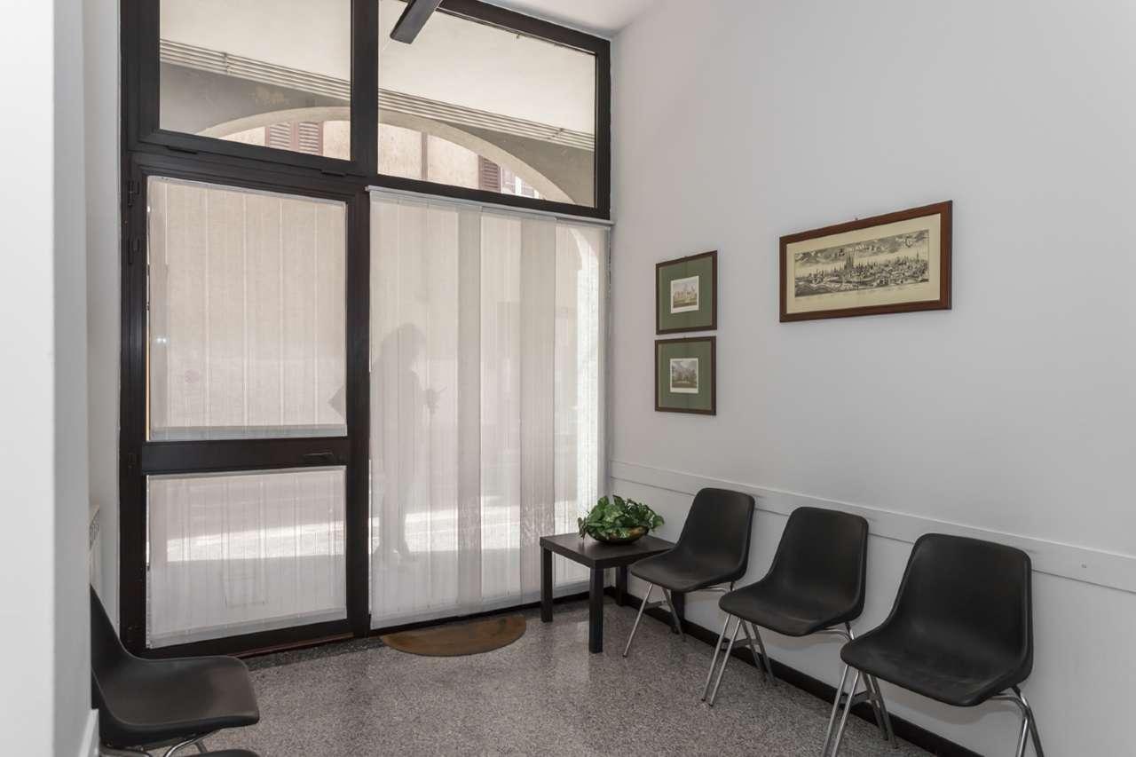 Ufficio / Studio in Vendita a Trezzano Rosa