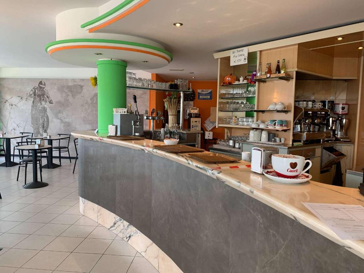 Bar in vendita a Medolago, 1 locali, prezzo € 29.900 | PortaleAgenzieImmobiliari.it
