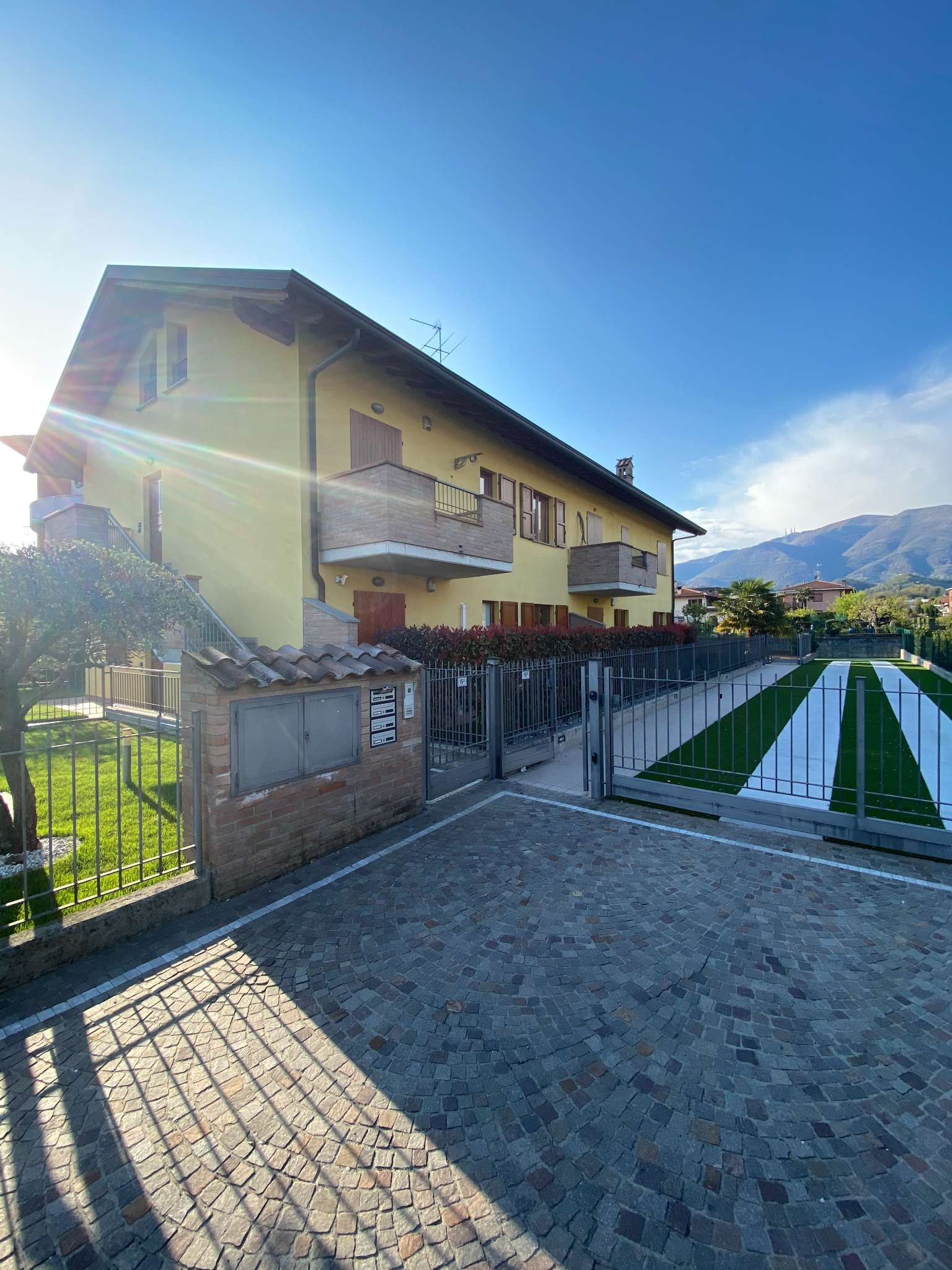 Appartamento in vendita a Ambivere, 3 locali, prezzo € 185.000 | PortaleAgenzieImmobiliari.it