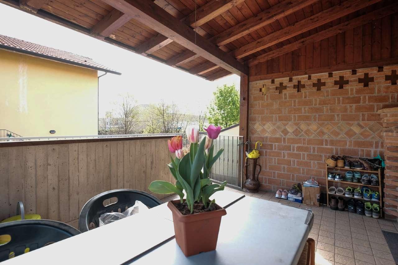 Appartamento in vendita a Terno d'Isola, 2 locali, prezzo € 89.000 | PortaleAgenzieImmobiliari.it