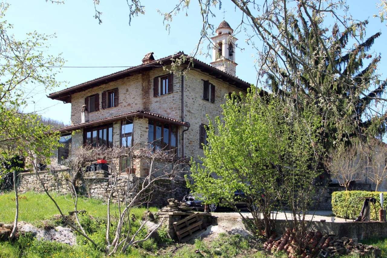 Rustico / Casale in vendita a Vesime, 13 locali, prezzo € 495.000 | PortaleAgenzieImmobiliari.it