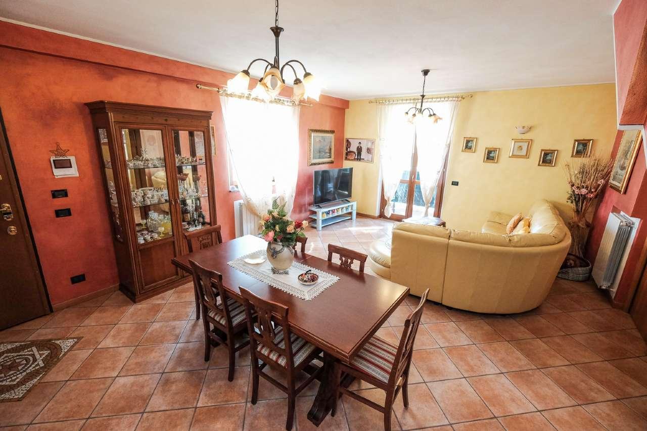 Appartamento in vendita a Terno d'Isola, 4 locali, prezzo € 178.000 | PortaleAgenzieImmobiliari.it