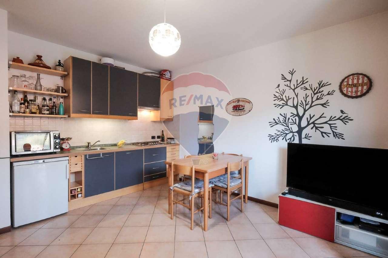 Appartamento in vendita a Villa d'Adda, 2 locali, prezzo € 79.000   PortaleAgenzieImmobiliari.it