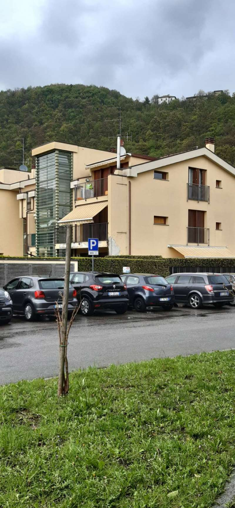 Appartamento in vendita a Cisano Bergamasco, 4 locali, prezzo € 153.000 | PortaleAgenzieImmobiliari.it
