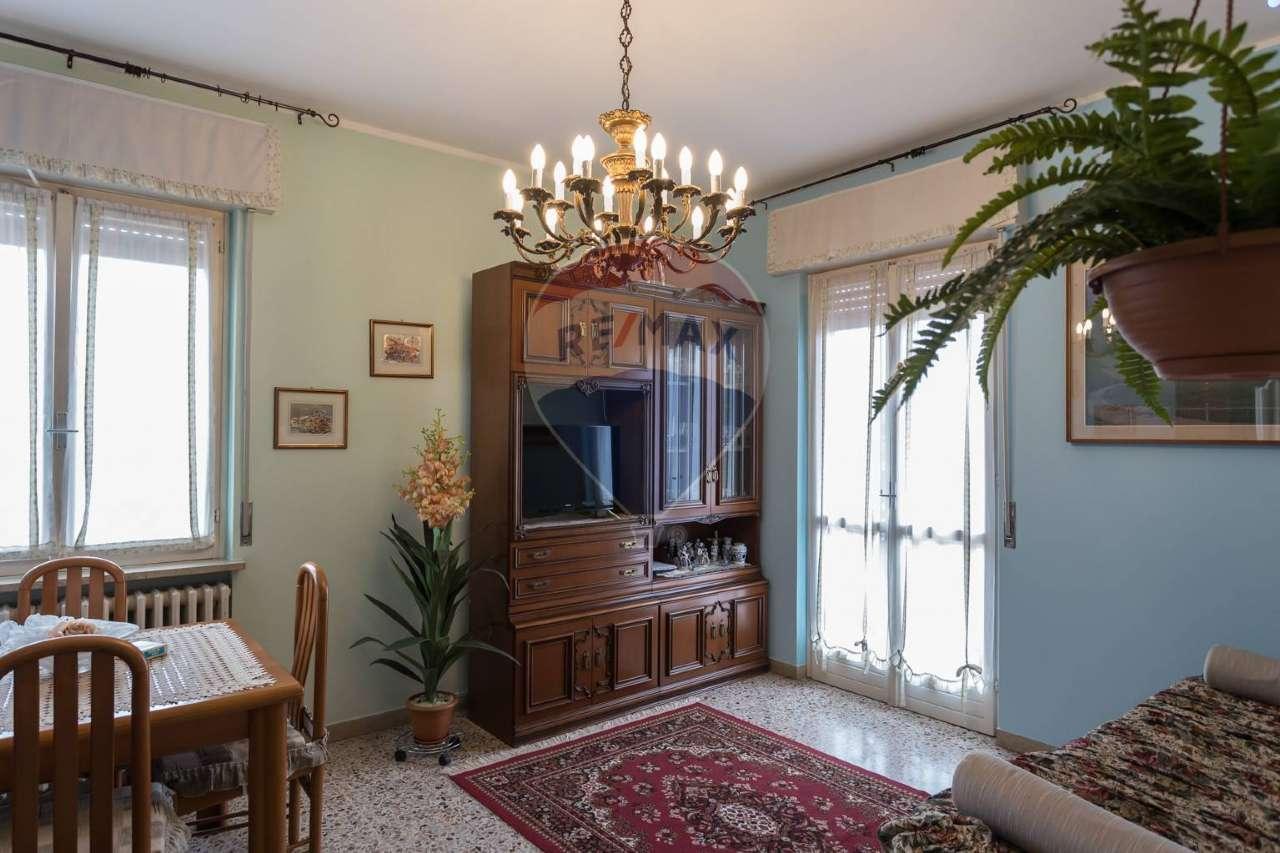 Appartamento in vendita a Zanica, 3 locali, prezzo € 72.000   PortaleAgenzieImmobiliari.it