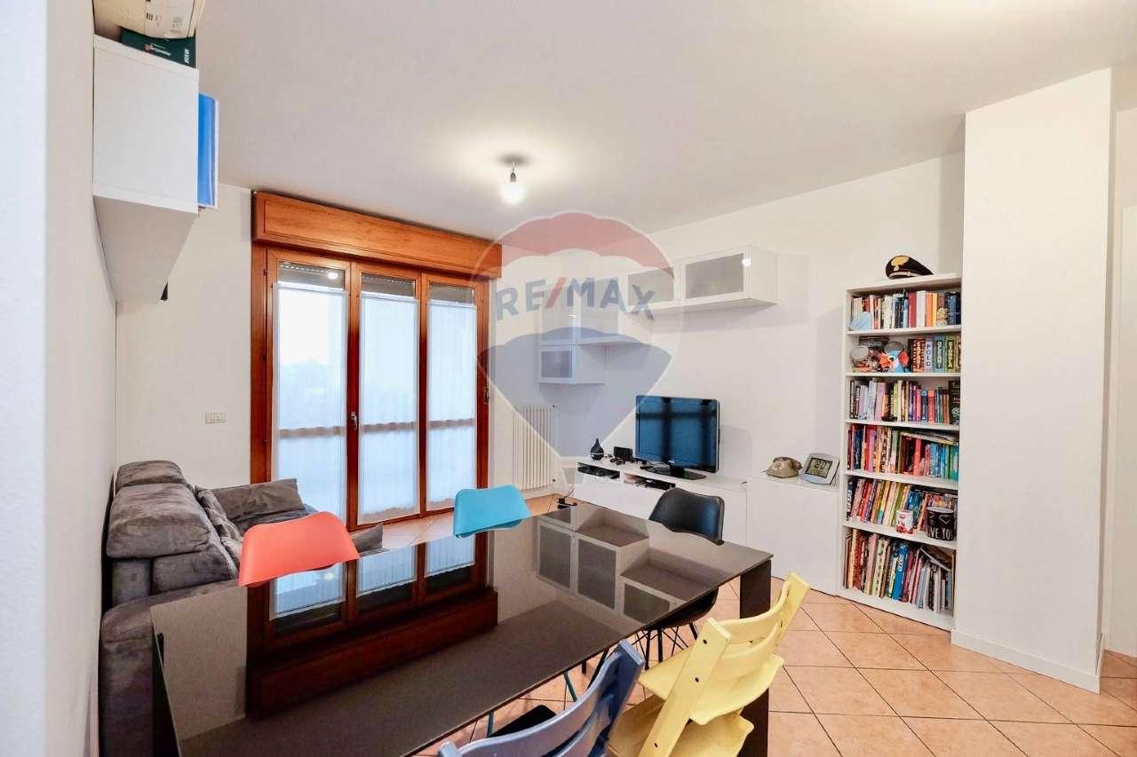 Appartamento in vendita a Treviolo, 4 locali, prezzo € 148.000 | PortaleAgenzieImmobiliari.it