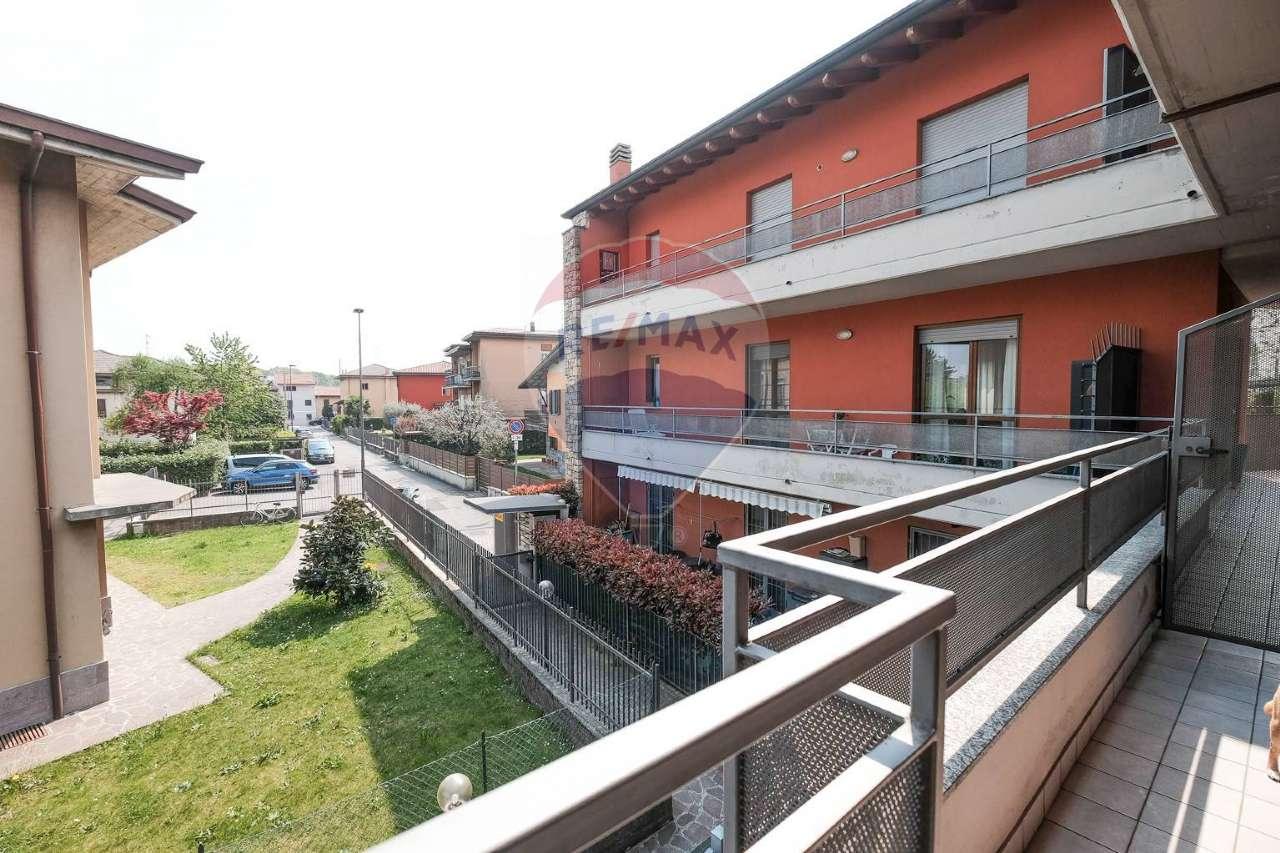 Appartamento in vendita a Torre Boldone, 2 locali, prezzo € 88.000 | PortaleAgenzieImmobiliari.it