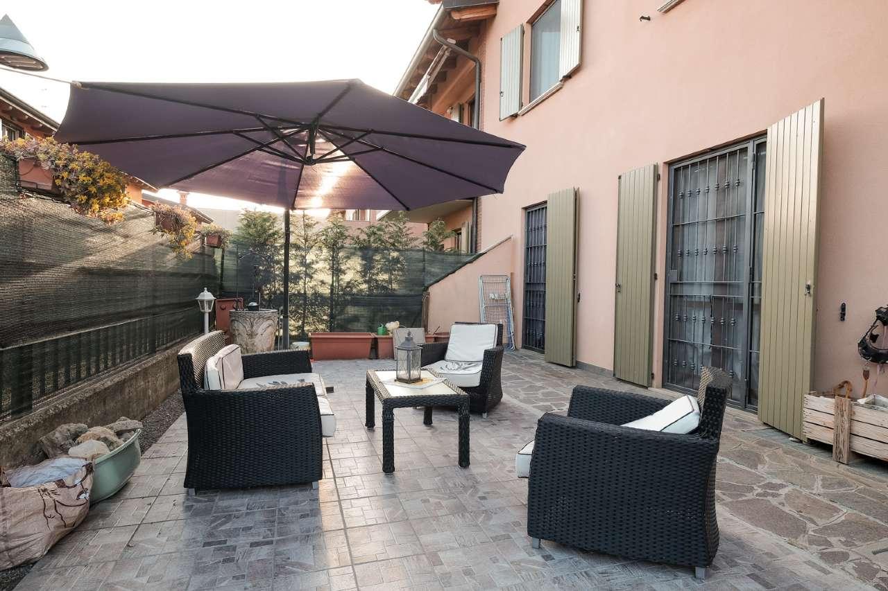 Appartamento in vendita a Ciserano, 4 locali, prezzo € 185.000 | PortaleAgenzieImmobiliari.it