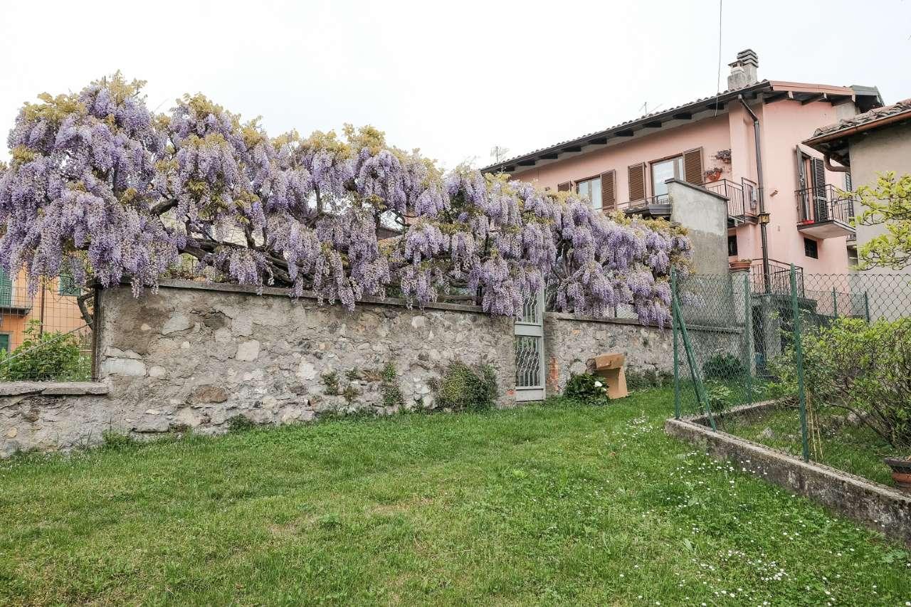 Soluzione Indipendente in vendita a Caprino Bergamasco, 3 locali, prezzo € 85.000 | PortaleAgenzieImmobiliari.it