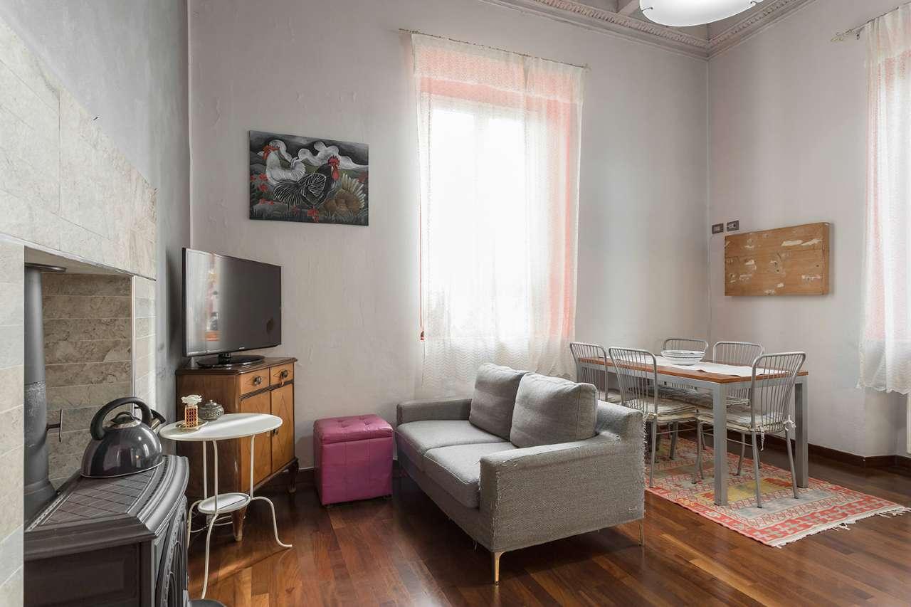 Appartamento in vendita a Robbiate, 3 locali, prezzo € 119.000   CambioCasa.it