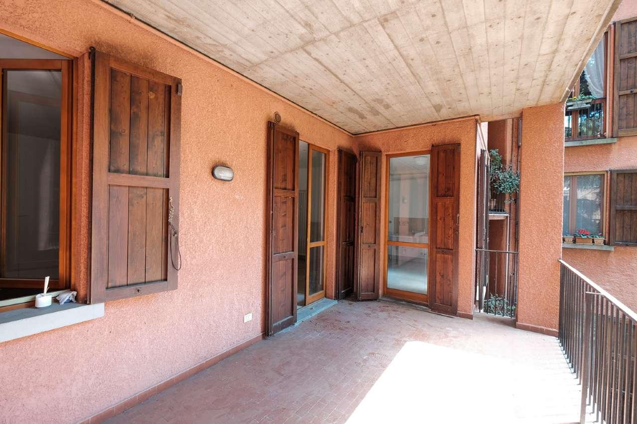 Appartamento in vendita a Bonate Sotto, 6 locali, prezzo € 249.000 | PortaleAgenzieImmobiliari.it
