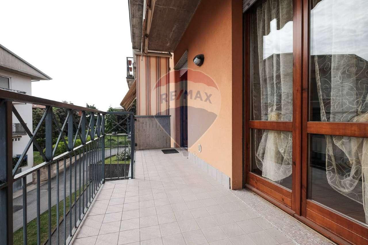 Appartamento in vendita a Brembate, 2 locali, prezzo € 89.000 | PortaleAgenzieImmobiliari.it
