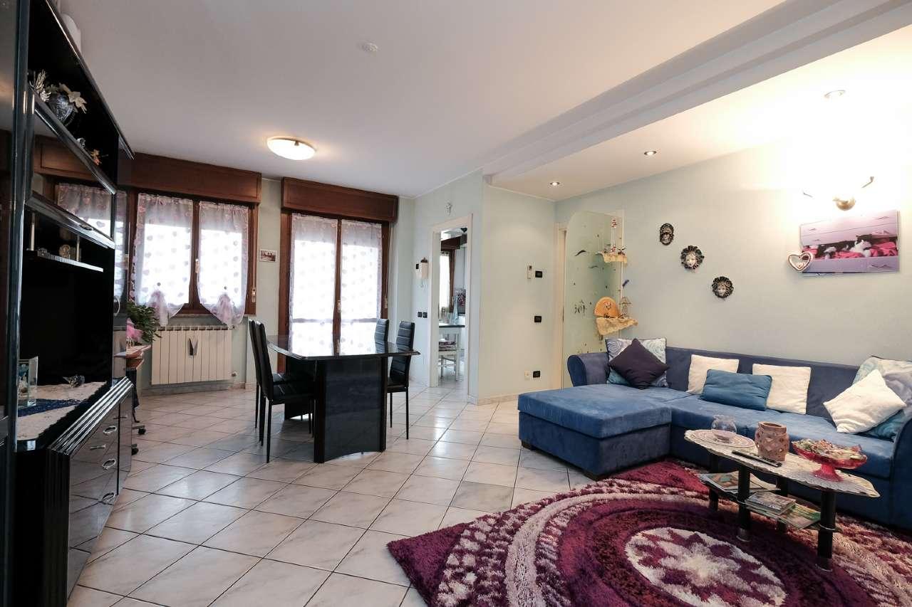 Appartamento in vendita a Lallio, 3 locali, prezzo € 134.000   PortaleAgenzieImmobiliari.it