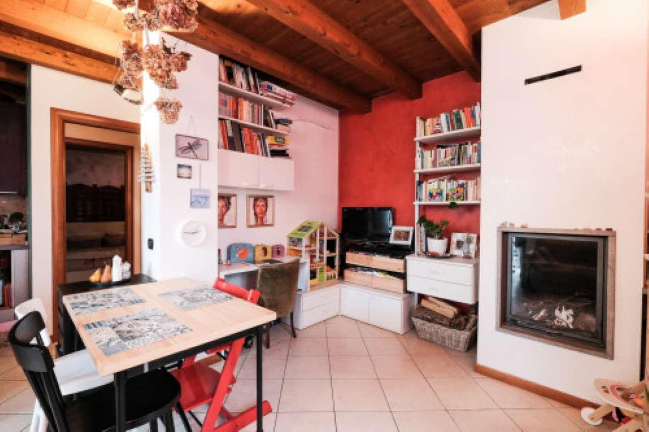Appartamento in vendita a Paladina, 2 locali, prezzo € 89.000 | PortaleAgenzieImmobiliari.it