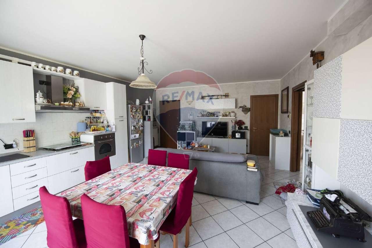 Appartamento in vendita a Caravaggio, 3 locali, prezzo € 115.000 | PortaleAgenzieImmobiliari.it