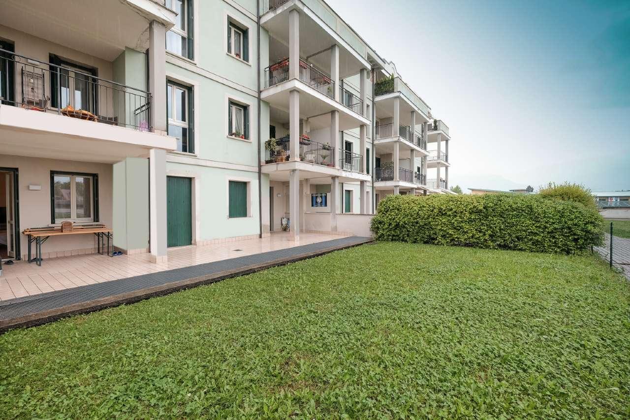 Appartamento in vendita a Brembate di Sopra, 4 locali, prezzo € 185.000 | PortaleAgenzieImmobiliari.it