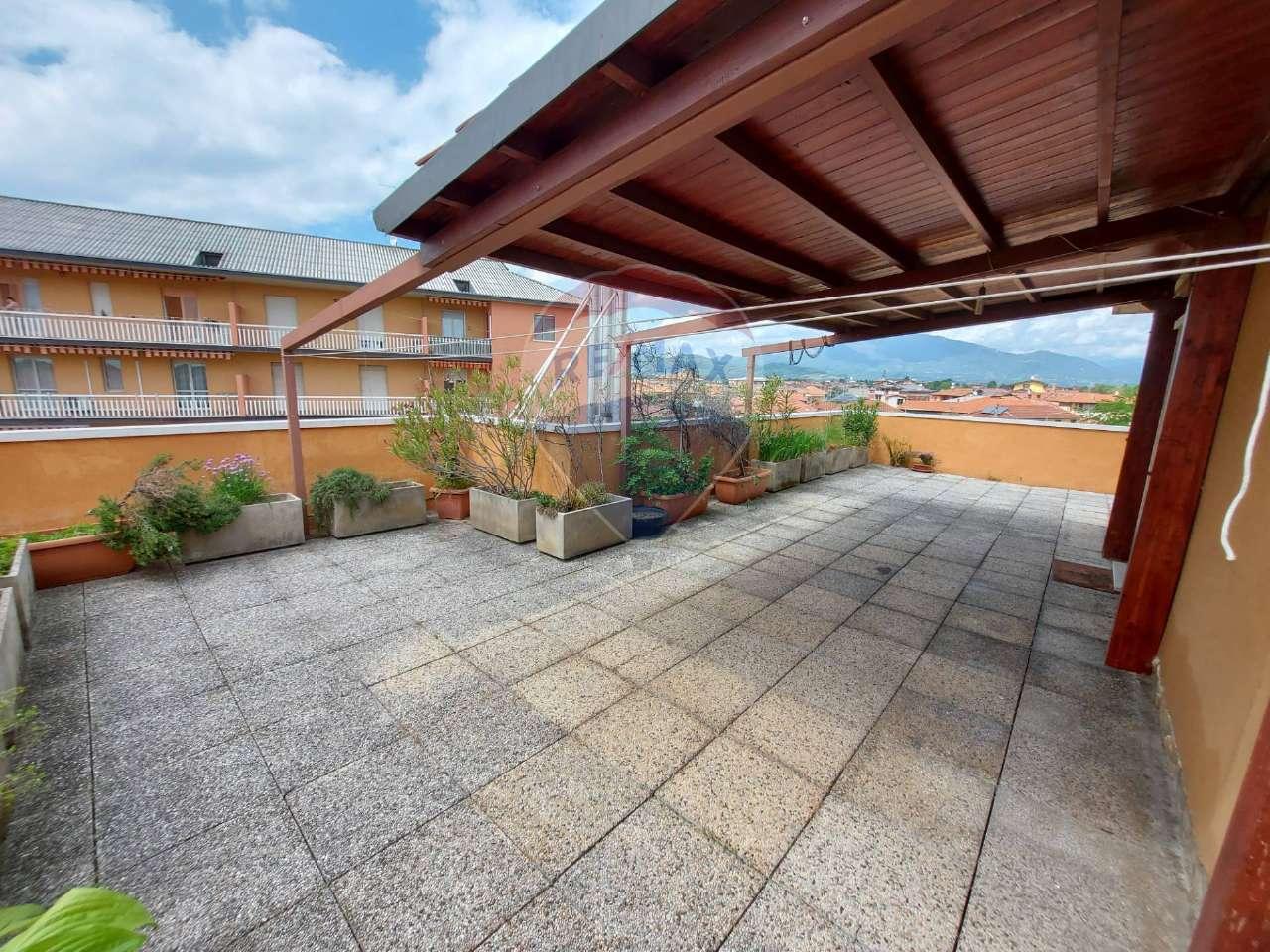 Appartamento in vendita a Bonate Sotto, 4 locali, prezzo € 142.000 | PortaleAgenzieImmobiliari.it
