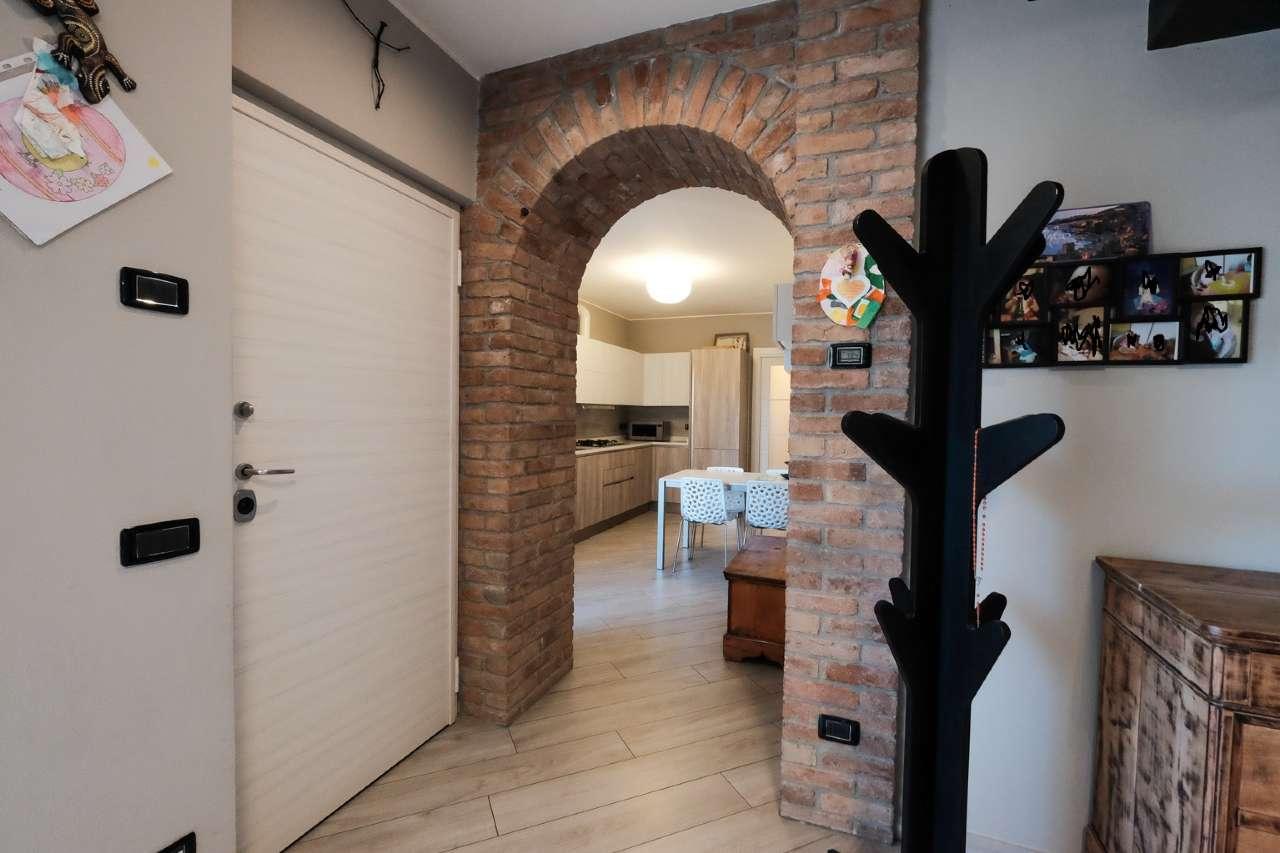 Appartamento in vendita a Sotto il Monte Giovanni XXIII, 3 locali, prezzo € 169.000 | PortaleAgenzieImmobiliari.it