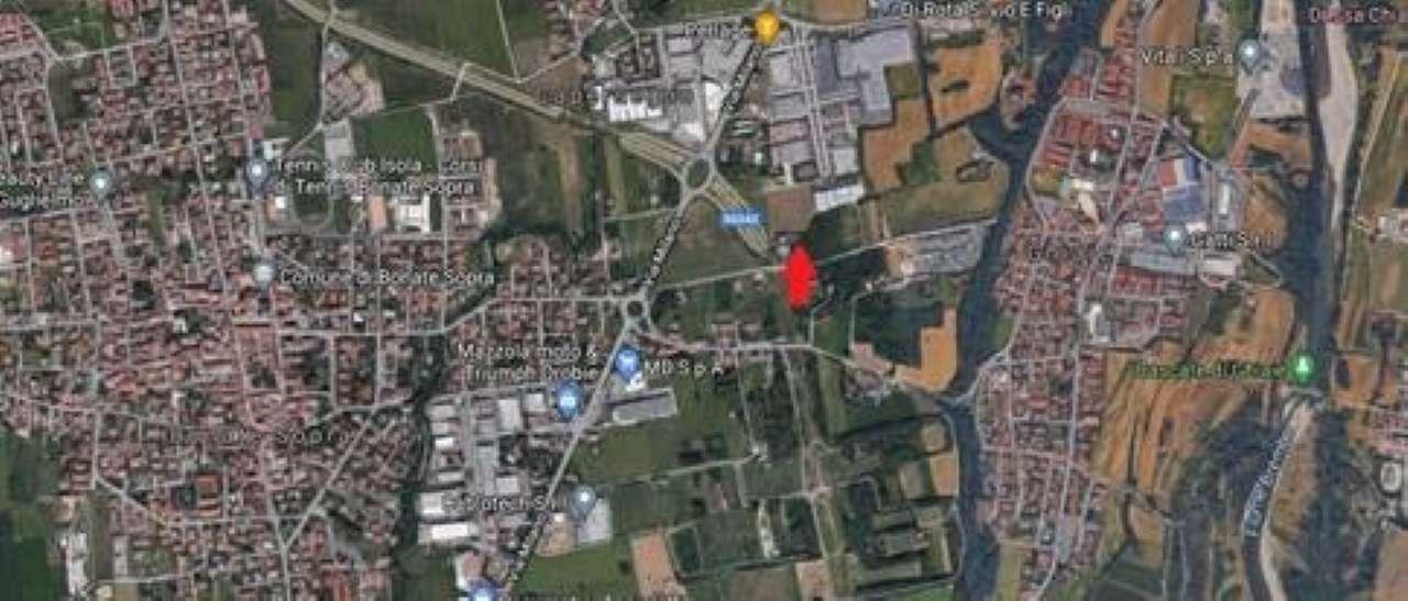Terreno Edificabile Comm.le/Ind.le in vendita a Bonate Sopra, 9999 locali, prezzo € 390.000 | CambioCasa.it