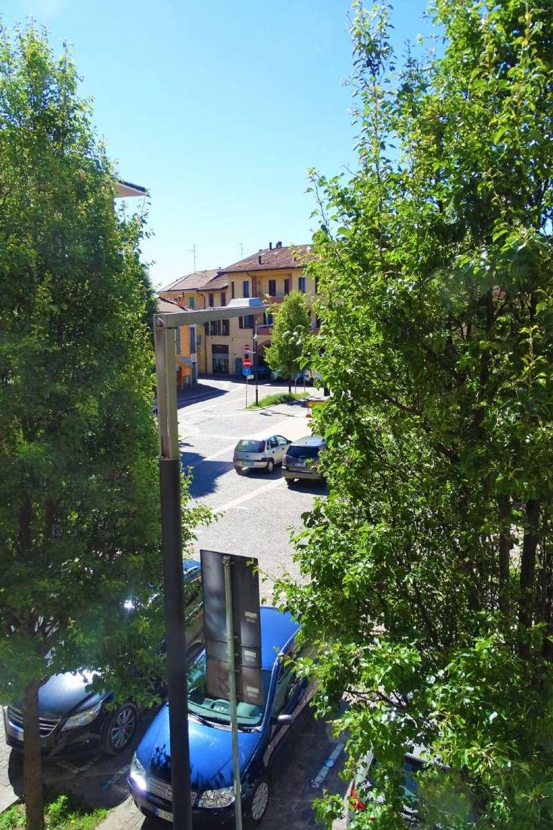 Appartamento in affitto a Cornate d'Adda, 3 locali, prezzo € 550 | PortaleAgenzieImmobiliari.it