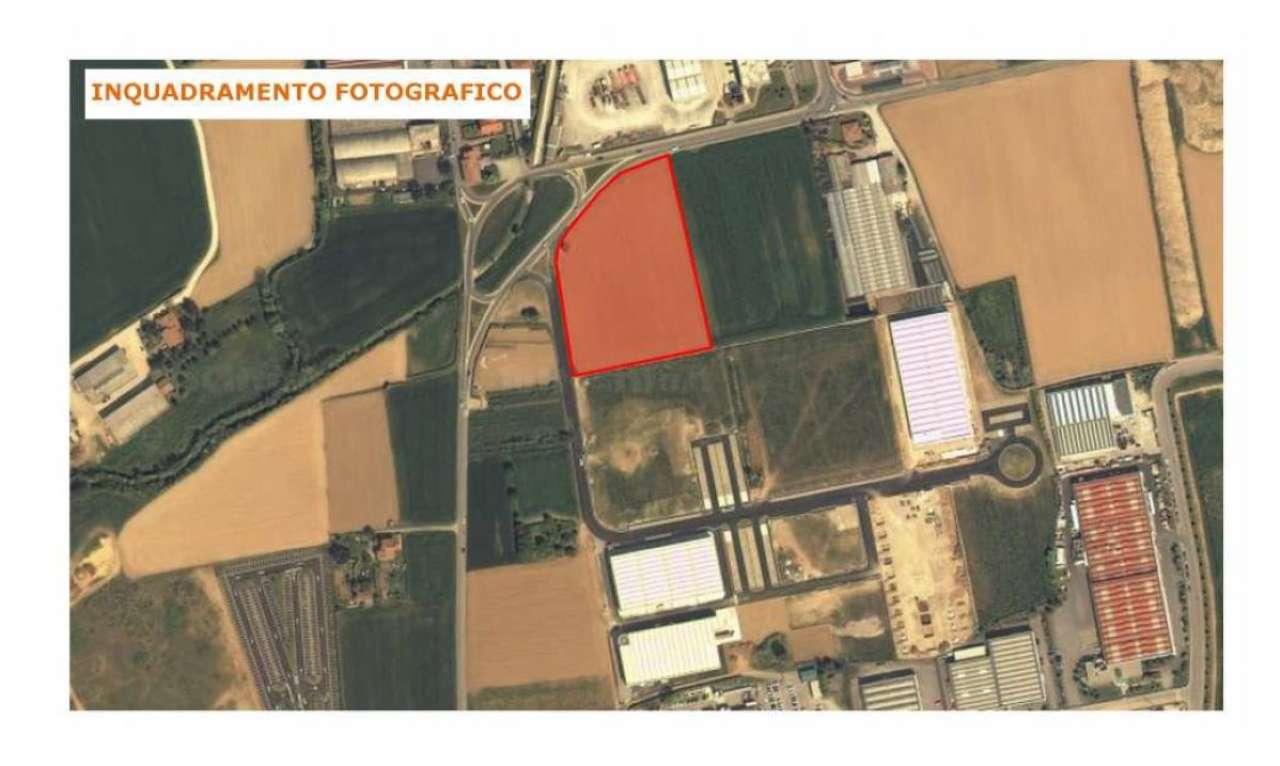Terreno Edificabile Comm.le/Ind.le in vendita a Mapello, 9999 locali, prezzo € 870.000 | PortaleAgenzieImmobiliari.it