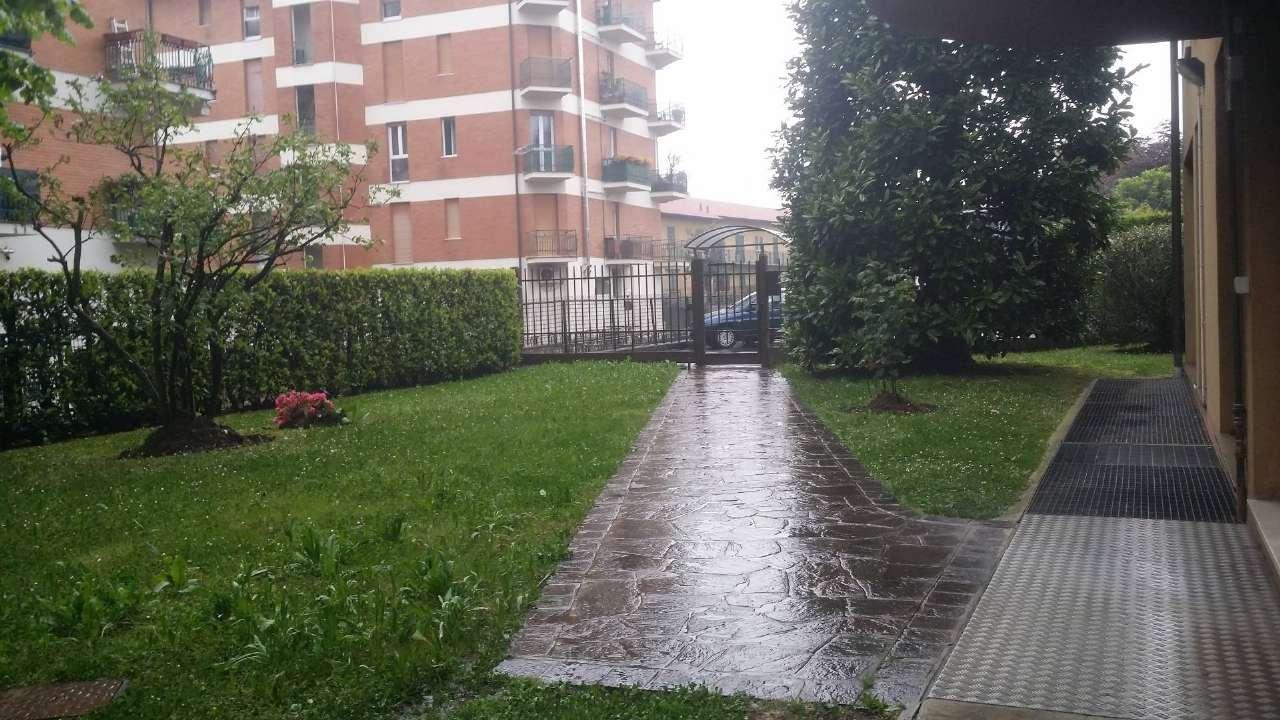 Appartamento in vendita a Albiate, 1 locali, prezzo € 59.900   PortaleAgenzieImmobiliari.it