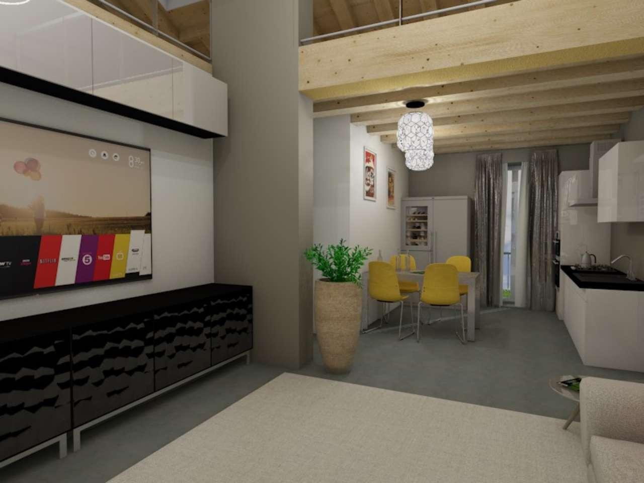 Appartamento in Vendita a Madone