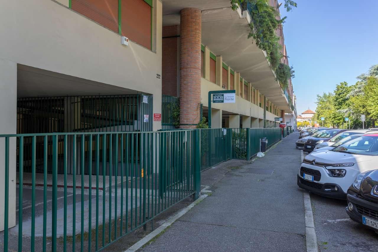 Ufficio / Studio in vendita a Bergamo, 3 locali, prezzo € 69.000 | CambioCasa.it