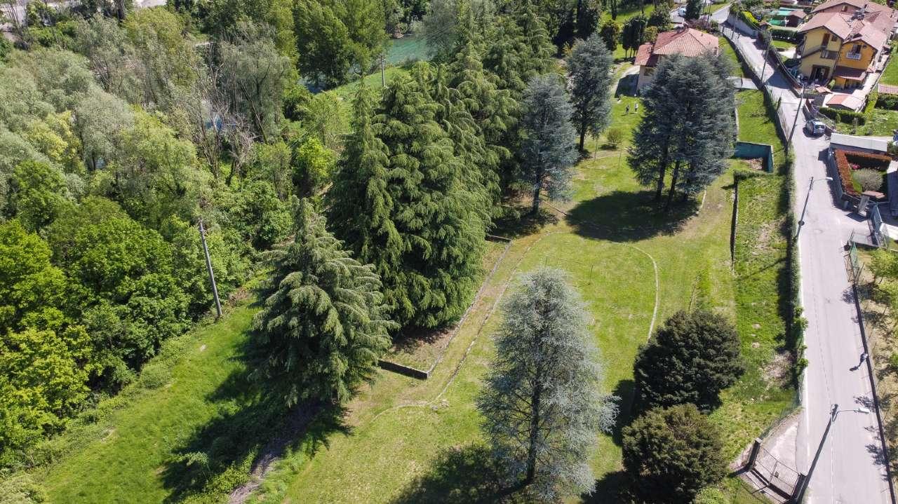 Terreno Edificabile Residenziale in vendita a Brembate di Sopra, 1 locali, prezzo € 400.000 | PortaleAgenzieImmobiliari.it