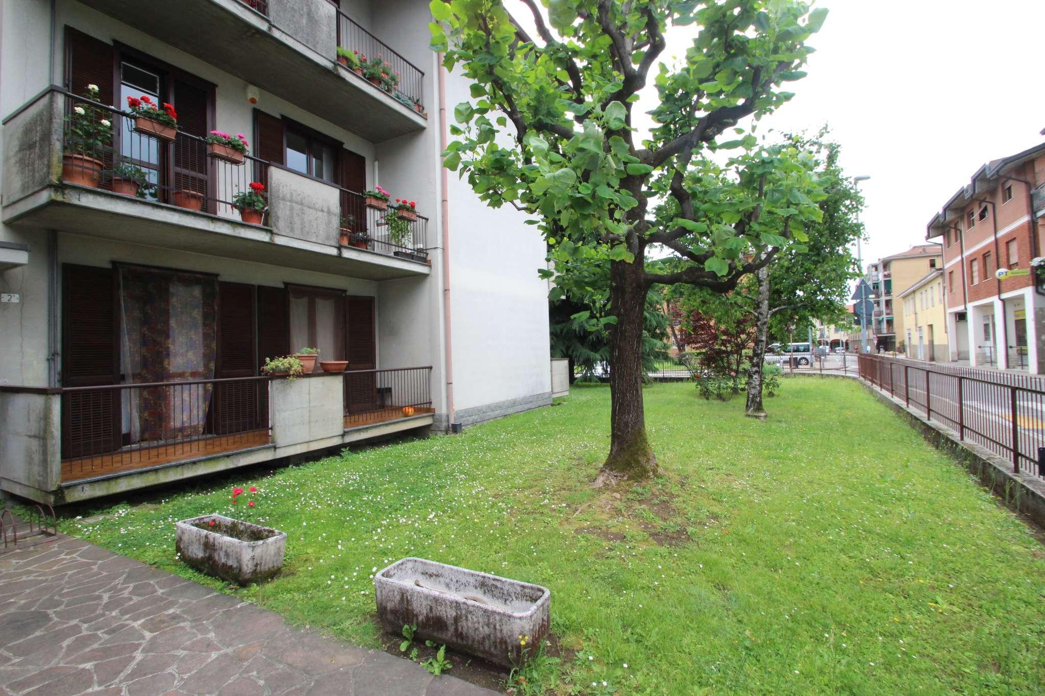 Appartamento in vendita a Bonate Sopra, 3 locali, prezzo € 99.000   CambioCasa.it