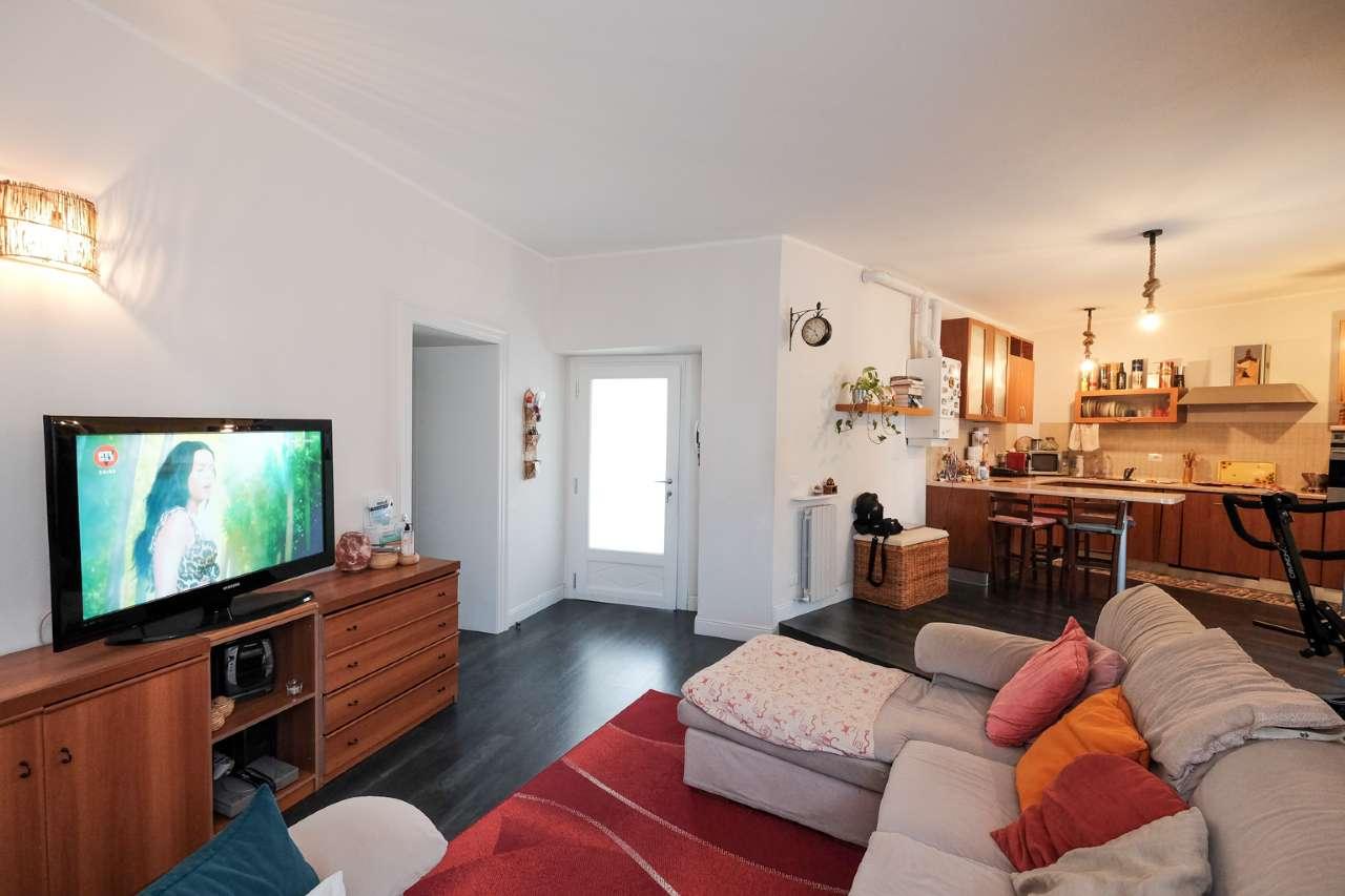Appartamento in vendita a Carvico, 5 locali, prezzo € 165.000   PortaleAgenzieImmobiliari.it
