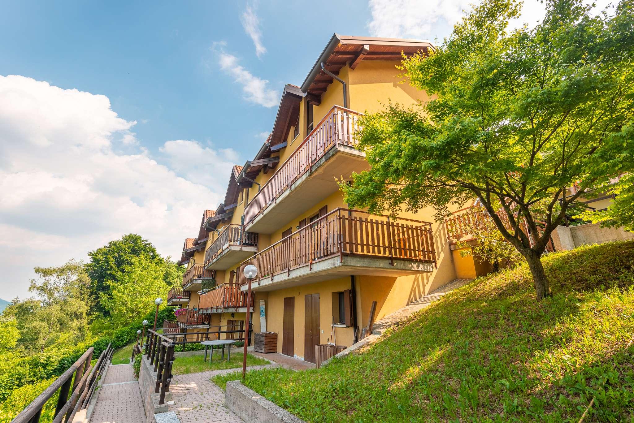 Appartamento in vendita a Strozza, 2 locali, prezzo € 59.000   PortaleAgenzieImmobiliari.it