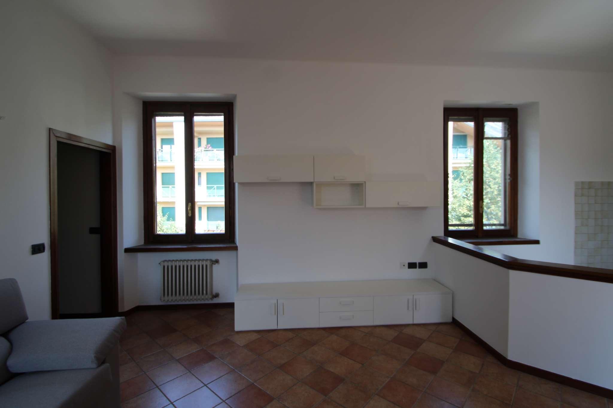 Appartamento in affitto a Bergamo, 3 locali, prezzo € 850 | PortaleAgenzieImmobiliari.it